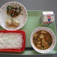 豆腐のお話
