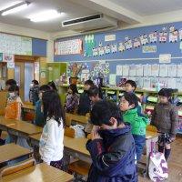 東日本大震災四周年追悼