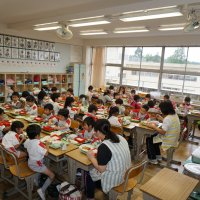 保育園児 幼稚園児 給食試食会