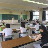 第1回 学校保健委員会開催