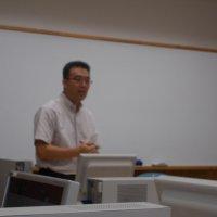 8月8日 夏季研修⑤ プログラミング教育研修