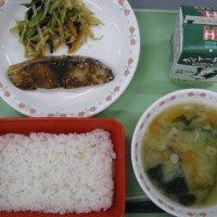 牛久食材:米・小松菜・人参・ねぎ・さつまいも・ほうれん草・ごぼう・味噌