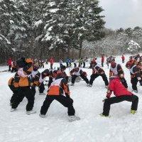 スキー宿泊学習⑥
