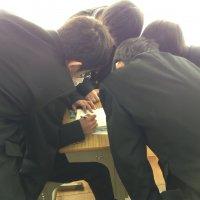 校内テスト