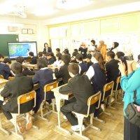 インドネシア教育視察団訪問