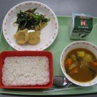 牛久食材:米・小松菜