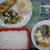 牛久食材:米・ねぎ・豆腐・味噌
