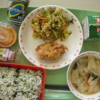 岡田小食育の日