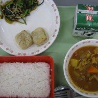 牛久食材:米・きゅうり・人参・小松菜・玉ねぎ・じゃがいも