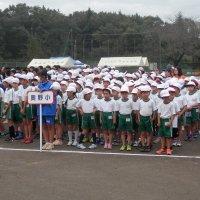 奥野地区市民体育祭