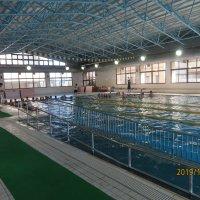 水泳学習2日目!