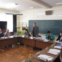 第3回学校運営協議会が開催されました