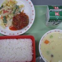 牛久食材:米