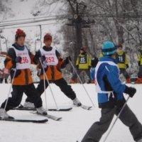 スキー宿泊学習2日目に向けて
