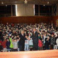 リトアニア駐日大使訪問