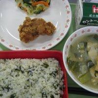 USHIKU野菜オーケストラ・ほうれん草