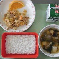 牛久食材:米・ねぎ・豆腐・厚揚げ・味噌