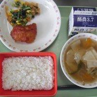 牛久食材:米・小松菜・きゅうり・ねぎ