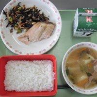 牛久食材:米・ねぎ・油揚げ・豆腐・味噌