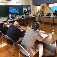 第2回 学校運営協議会が開かれました
