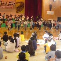 虹色コンサート開催
