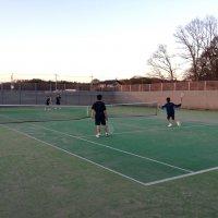 男子ソフトテニス部