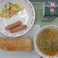 牛久食材:きゅうり・ねぎ・塩麹