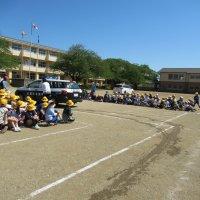 3年生 交通安全教室