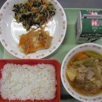 牛久食材:米・きゅうり