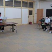 節目の日~1学期終業式・2学期始業式~