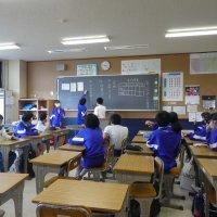 2学期の委員会活動が始まりました。